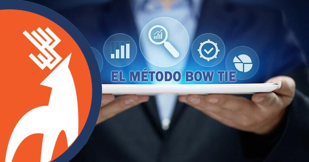Pensamiento basado en riesgos: El método bow tie